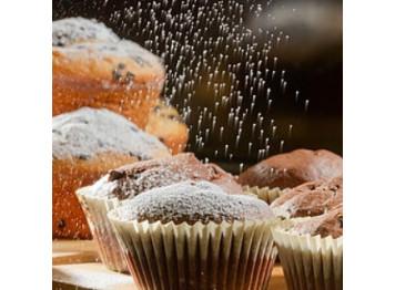 Сахарная пудра нетающая, 100 гр