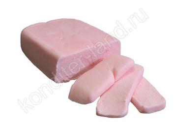 Мастика универсальная светло-розовая, 1 кг