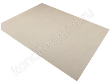 Тефлоновый антипригарный коврик, 60х40 см