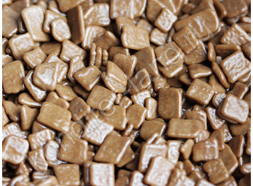 "Шоколадная посыпка ""Молочная крошка"", 50 гр"