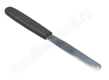 Лопатка-мастихин прямая, 10 см