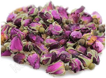 Сухие цветы бутоны роз, 20 гр