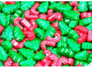 """Посыпки сахарные """"Рождество"""", 50 г"""