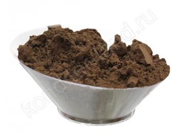 Какао-порошок алкализованный, 400 гр