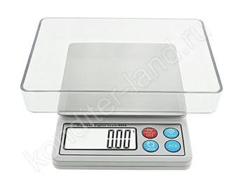 Электронные весы для кухни, XY-8006