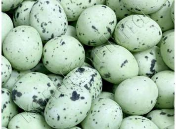 Марципановые яйца, 12 шт