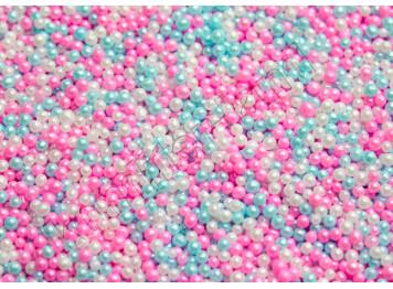 "Посыпки сахарные ""Фейерверк"" 2 мм, 50 г"
