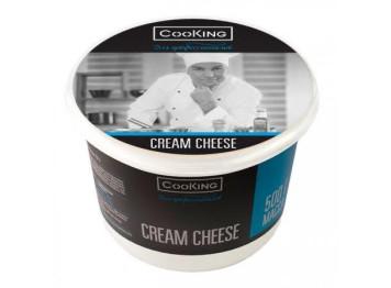 Творожный сыр кремчиз COOKING 500 гр