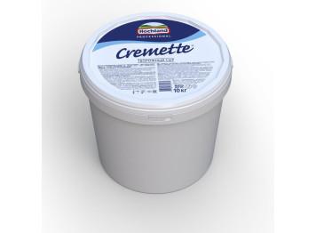 """Творожный сыр """"Креметте"""" (Cremette) Хохланд, 10 кг"""