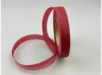 Тейп-лента кондитерская красная