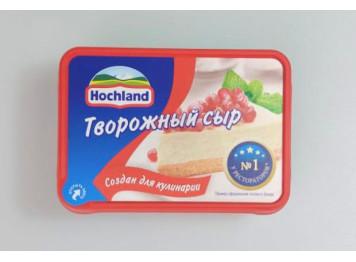 Творожный сыр Хохланд, 180 грамм