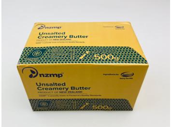 Масло сладко-сливочное несоленое 82,9%, Новая Зеландия, 500 г