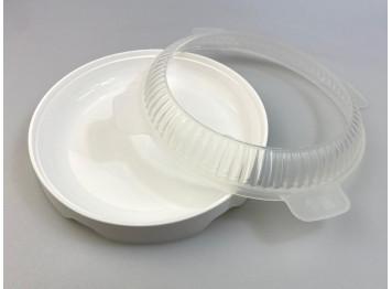 Форма силиконовая объемная ЭКЛИПС 3D, Silikomart